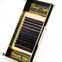 Premium Mink Eyelashes D-Curl 0.20T / Mix 9-16mm