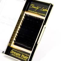 Premium Mink Eyelashes J-Curl 0.12T x 14mm