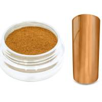 Mirror Chrome Powder Golden Season
