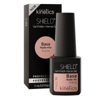 Kinetics Shield Nude UV Base Coat #904