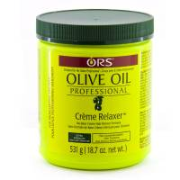 ORS  Olive Oil Creme Relaxer Extra Strong 531g