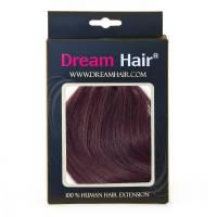 Clip-In Hair Fringe 2#