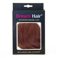 Clip-In Hair Fringe 4#