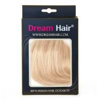 Clip-In Hair Fringe 613#