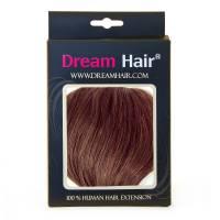 Clip-In Hair Fringe 6#