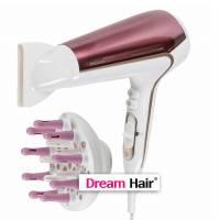 Philips BHD 186/00 Hairdryer + diffuusori