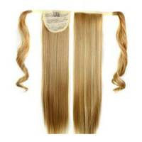 Synthetic Ponytail 27H/613#