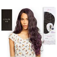 Premium Blended Italian Body Weave & Closure 1B#