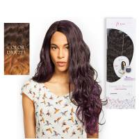 Premium Blended Italian Body Weave & Closure DXR273