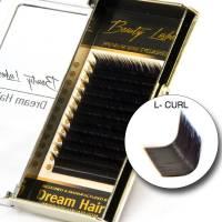 Premium Mink Voluumiripset L-Curl 0.07T x 14mm