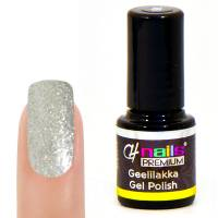 CH Nails Premium Geelilakka 2280 Silver