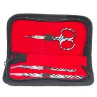Eyelash Tool Kit Zebra