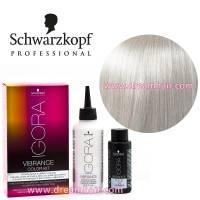 Schwarzkopf Igora Vibrance Kit 9.5-21