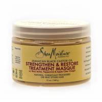 Shea Moisture Strengthen & Restore Masque 340g