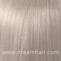 Hair Color Sample Silver#