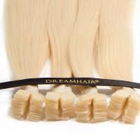 DreamHair Slavic Nail Tip Hair 25kpl / 25g / 60cm / 20#