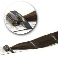 DreamHair Slavic Tape-In Extension 50cm / 20pcs / 4#