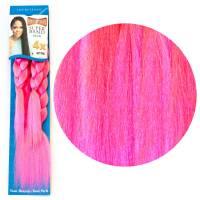 Impression Super Braid Bulk 4 pcs Hot Pink#