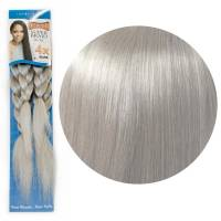 Impression Super Braid Bulk 4 pcs Silver#