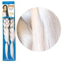 Impression Super Braid Bulk 4 pcs White#