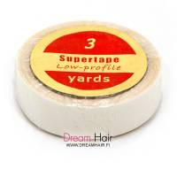 SuperTape Low Profile Tape Extension Tape 12mm