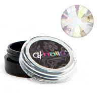 Swarovski® Crystal Xillion Crystal Aurore Boreale 2.55mm 100kpl