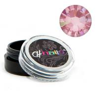 Swarovski® Crystal Xillion Light Rose Aurore 1.75mm 100kpl