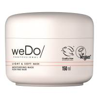 weDo Professional Light & Soft Mask 150ml