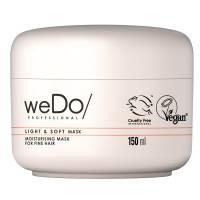 weDo Professional Light & Soft Mask 150ml