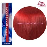 Wella Color Touch Demi Permanent Hair Color 60ml 0/45