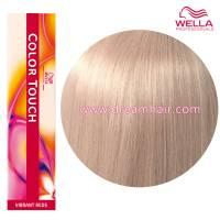 Wella Color Touch Demi Permanent Hair Color 60ml 10/6