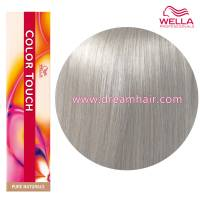 Wella Color Touch Demi Permanent Hair Color 60ml 10/81