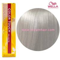 Wella Color Touch Demi Permanent Hair Color 60ml /18 Relights Blonde