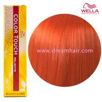 Wella Color Touch Demi Permanent Hair Color 60ml /34