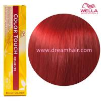 Wella Color Touch Demi Permanent Hair Color 60ml /44 Relights Red