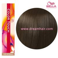 Wella Color Touch Demi Permanent Hair Color 60ml 5/1