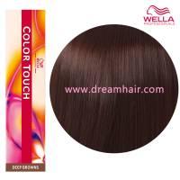 Wella Color Touch Demi Permanent Hair Color 60ml 5/73