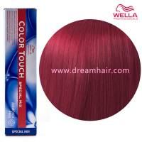 Wella Color Touch Demi Permanent Hair Color 60ml /56 Special Mix