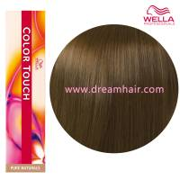 Wella Color Touch Demi Permanent Hair Color 60ml 6/0
