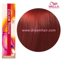 Wella Color Touch Demi Permanent Hair Color 60ml 66/44
