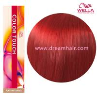 Wella Color Touch Demi Permanent Hair Color 60ml 66/45