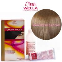 Wella Color Touch Demi Permanent Hair Color Home Kit 7/3