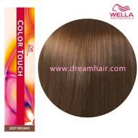 Wella Color Touch Demi Permanent Hair Color 60ml 7/71