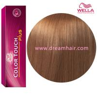 Wella Color Touch Demi Permanent Hair Color 60ml 88/03+