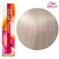 Wella Color Touch Demi Permanent Hair Color 60ml 9/96