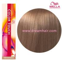 Wella Color Touch Demi Permanent Hair Color 60ml 9/97