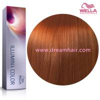 Wella Illumina Color 60ml 7/43
