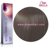 Wella Illumina Color 60ml 7/81