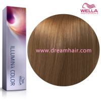 Wella Illumina Color 60ml 8/1