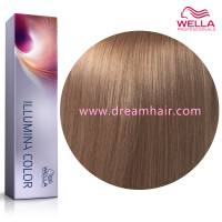 Wella Illumina Color 60ml 8/13